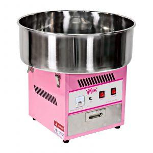 Stroj na cukrovú vatu RCZK-1200-W