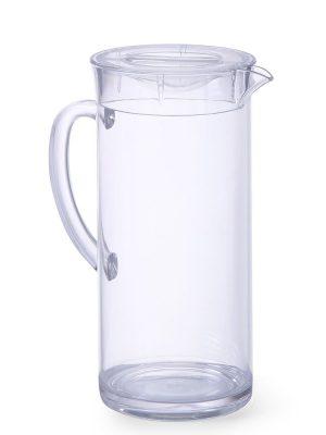 Džbán na nápoje 2L | Hendi 425138, vhodný na miešané letné nápoje. Odolný voči poškriabaniu, môže sa umývať v umývačke riadu.