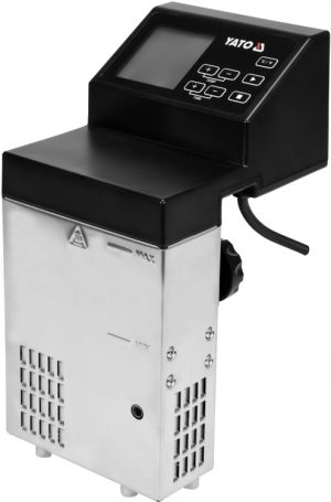 Elektrický varič SOUS-VIDE - 2