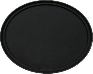 Protišmyková oválna tácka 590x490 mm - 2
