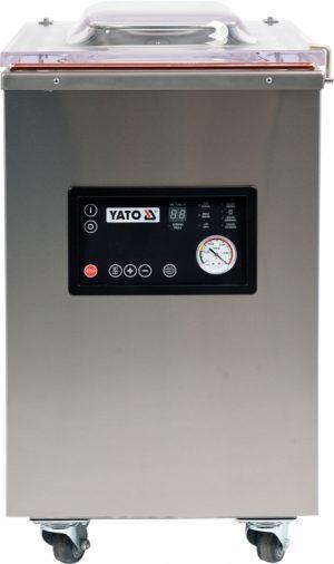 Stroj na vákuové balenie 420 mm - 1