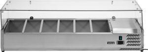 Chladiaca nadstavba 6x13 GN YG-05330