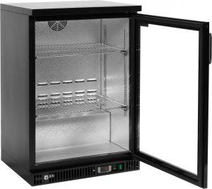 Chladiaca vitrína 142 L YG-05350 - 1