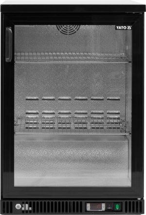 Chladiaca vitrína 142 L YG-05350