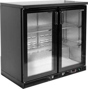 Chladiaca vitrína 227 L YG-05355 - 1