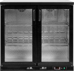 Chladiaca vitrína 227 L YG-05355