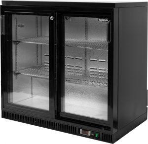 Chladiaca vitrína 227 L YG-05356 - 1