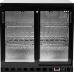 Chladiaca vitrína 227 L YG-05356