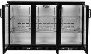 Chladiaca vitrína 341 L YG-05360 - 1
