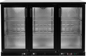 Chladiaca vitrína 341 L YG-05360