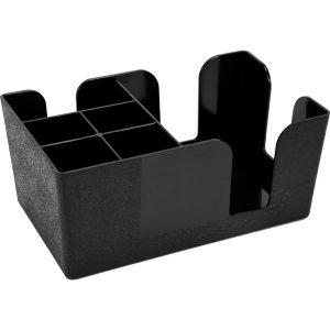 Barmanská nádoba 6 segmentov - model- YG-07134