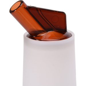Barmanský dávkovač 1 l - hnedý - model- YG-07118 -1