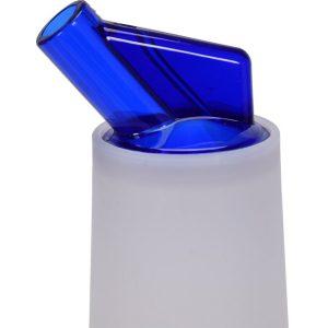 Barmanský dávkovač 1 l - modrý - model- YG-07116-1