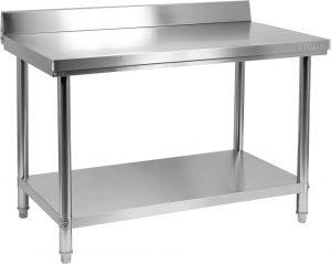 Stôl s policou 1400x700 mm YG-09033 - 1