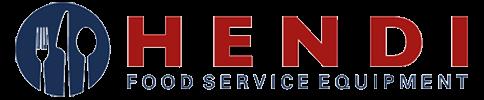 Značka Hendi - logo