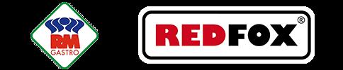 Značka RM Gastro , Redfox - logo