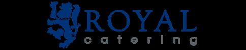 Značka Royal Catering - logo