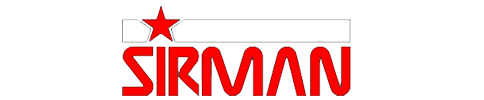 Značka Sirman - logo