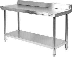 Stôl s policou 1400x600 mm YG-09023 - 2