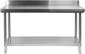Stôl s policou 1400x600 mm YG-09023