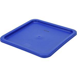 Polypropylénová modrá pokrievka pre nádobu GN 29cm - model- YG-00526