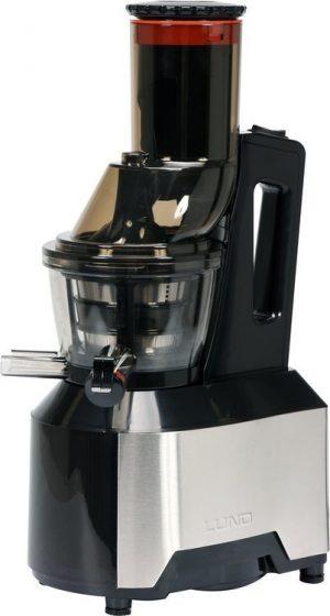 Pomalý odšťavovač 150W - čierny Lund 67841